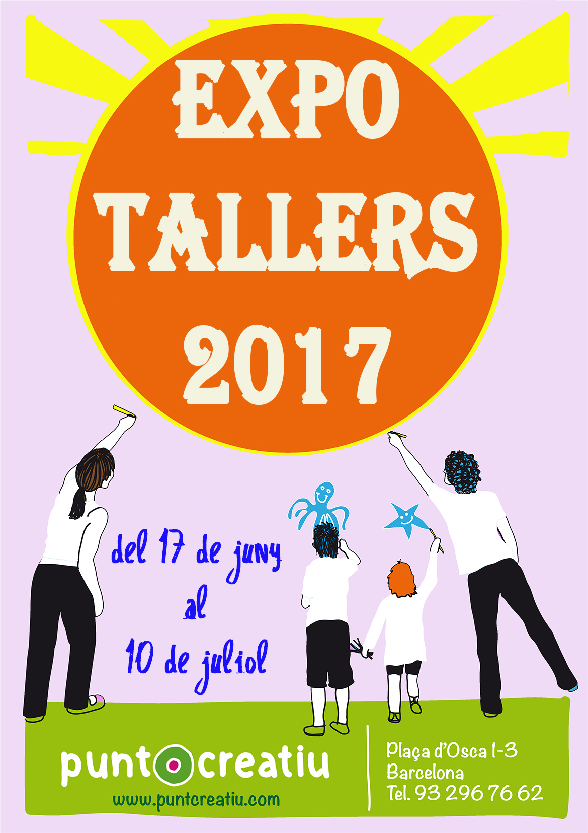 EXPO TALLERS 2017